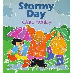 9781562823429: Stormy Day