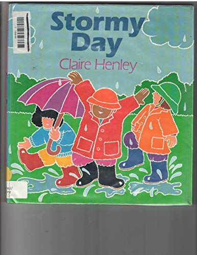 Stormy Day (9781562823436) by Claire Henley