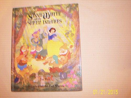9781562823627: Snow White & Seven Dwarfs Illus