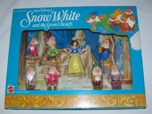 Walt Disney's Snow White and the Seven Dwarfs (1562823639) by Razzi, Jim; Guell, Fernando