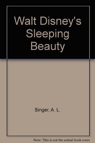 9781562823665: Walt Disney's Sleeping Beauty (Illustrated Classic Series)