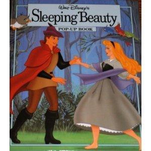 9781562823696: Sleeping Beauty Pop-Up Book