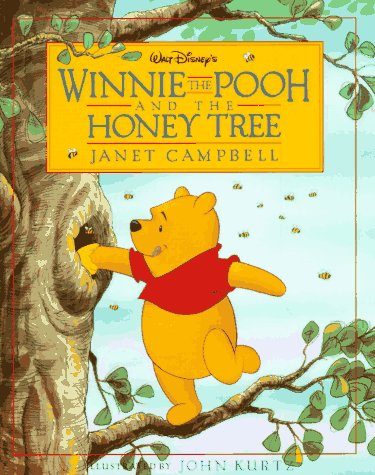 Many Adventures of Winnie the Pooh: Winnie the Pooh and the Honey Tree