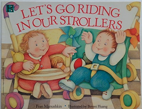 9781562823900: Let's Go Riding in Our Strollers