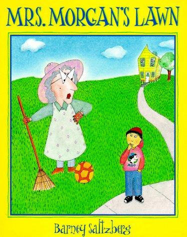 9781562824235: Mrs. Morgan's Lawn