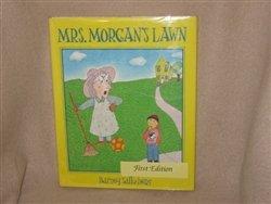 9781562824242: Mrs. Morgan's Lawn