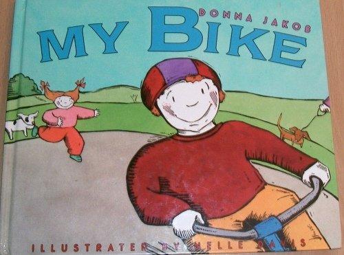 9781562824549: My Bike