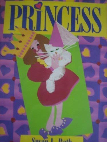 9781562824655: Princess