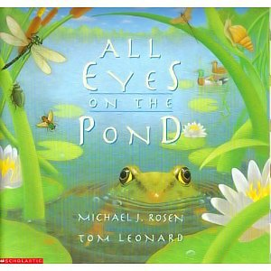 9781562824754: All Eyes on the Pond