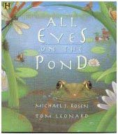 9781562824761: All Eyes On the Pond