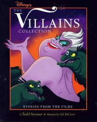 Disney's the Villain's Collection/Stories from the Films