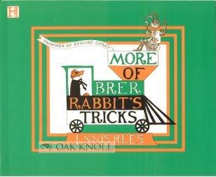 More of Brer Rabbit's Tricks: Rees, Ennis