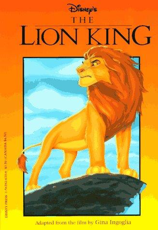 Disney's the Lion King (1562826336) by Ingoglia, Gina
