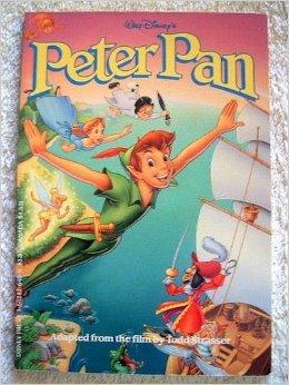 9781562826406: Walt Disney's Peter Pan