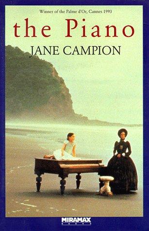 The Piano: Jane Campion