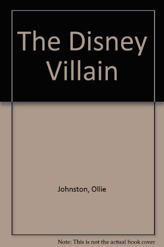 9781562827083: The Disney Villain