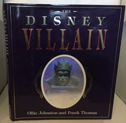 9781562827083: THE DISNEY VILLAIN.