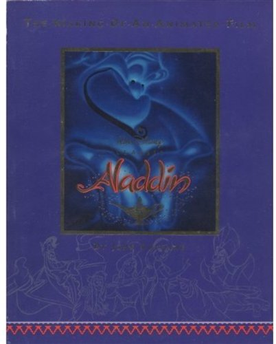 9781562827571: Disney's Aladdin: The Making of an Animated Film
