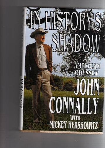 9781562827915: In History's Shadow: An American Odyssey