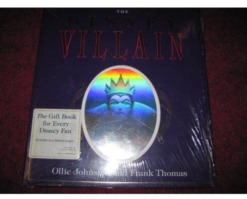 9781562827922: The Disney Villain