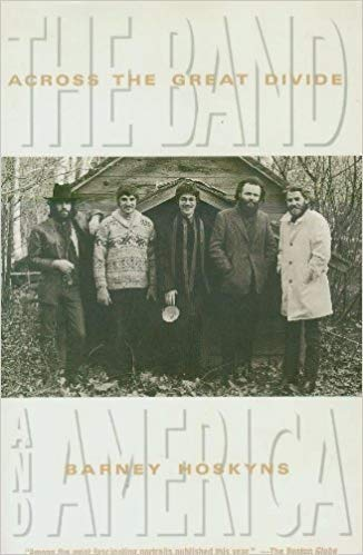 9781562828363: Across the Great Divide: The Band and America