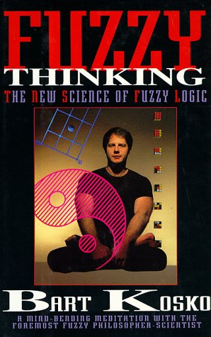 9781562828394: Fuzzy Thinking:The New Science Of
