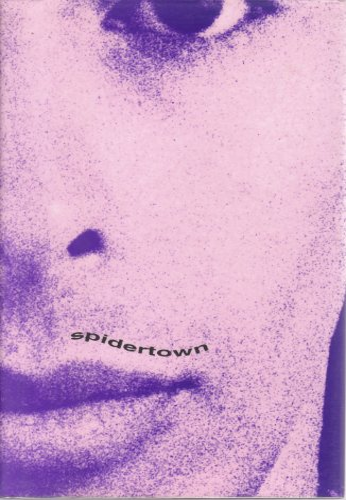 9781562828455: Spidertown A Novel