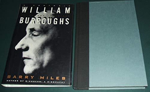 9781562828486: William Burroughs: El Hombre Invisible