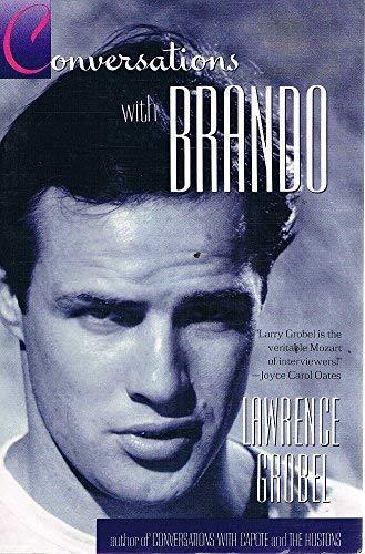 9781562829216: Conversations With Brando