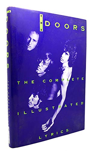 9781562829964: The Doors: The Complete Illustrated Lyrics