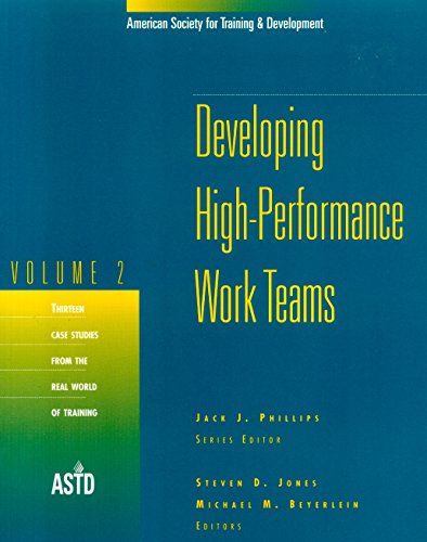 teamwork and team performance case study Read teamwork and defining group structures, team performance management on deepdyve, the largest online rental service for scholarly research with thousands of academic publications available at your fingertips.
