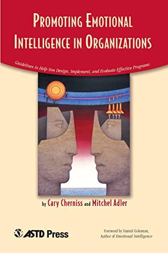 9781562861377: Promoting Emotional Intelligence in Organizations