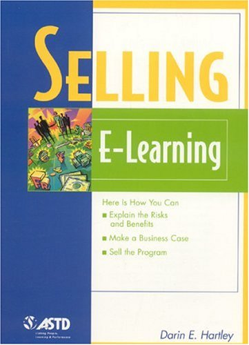 9781562862992: Selling E-Learning