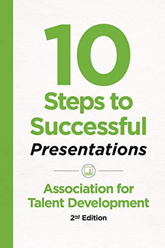 9781562865146: 10 Steps to Successful Presentations
