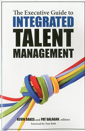 9781562867546: The Executive Guide to Integrated Talent Management