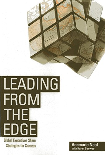 9781562868727: Neal, A: Leading From the Edge