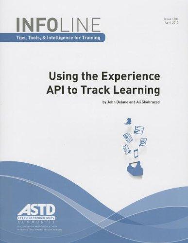 Using the Experience API to Track Learning: John Delano, Ali