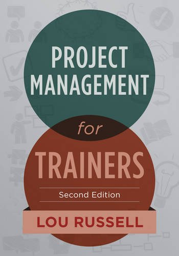 9781562869489: Project Management for Trainers