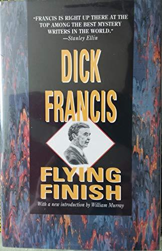 9781562870027: Flying Finish