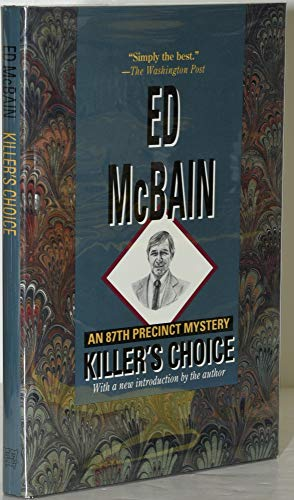 9781562870089: Killer's Choice (An 87th Precinct Mystery)
