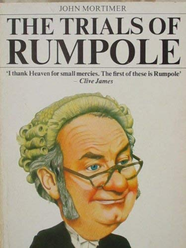 9781562870157: The Trials of Rumpole