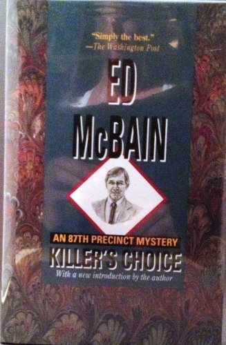 Killer's Choice: McBain,Ed