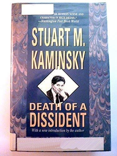 9781562870188: Death of a dissident