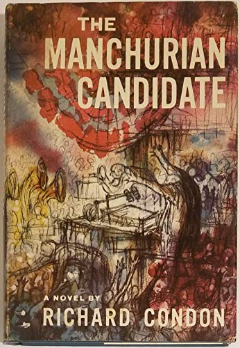 9781562870201: The Manchurian Candidate