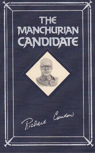 Manchurian Candidate: Condon, Richard