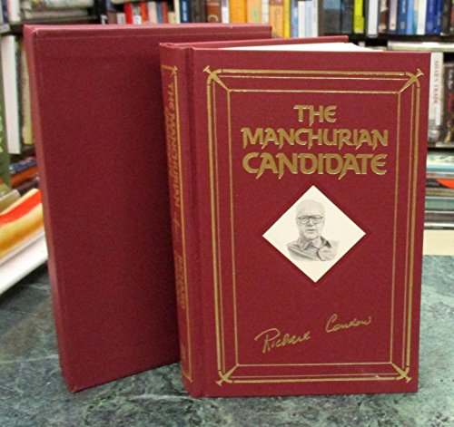 9781562870225: The Manchurian candidate