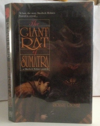 9781562870331: The Giant Rat of Sumatra