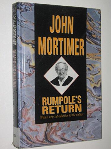 9781562870379: Rumpole's Return