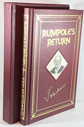 9781562870393: Rumpole's Return