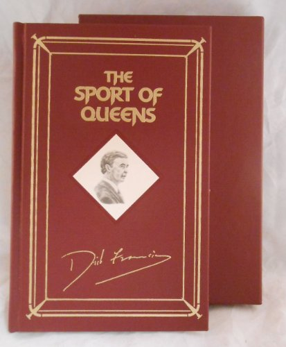 9781562870461: The Sport of Queens: The Autobiography of Dick Francis (Armchair Detective Library)